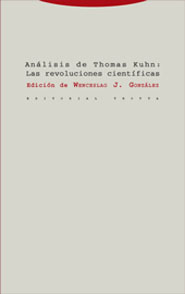 ANÁLISIS DE THOMAS KUHN: LAS REVOLUCIONES CIENTÍFICAS