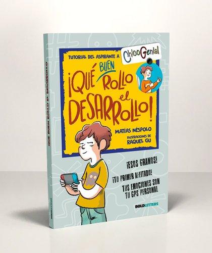 ¡QUÉ BUEN ROLLO EL DESARROLLO! (NUEVA EDICIÓN).