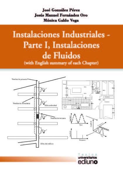 INSTALACIONES INDUSTRIALES I : INSTALACIONES DE FLUIDOS