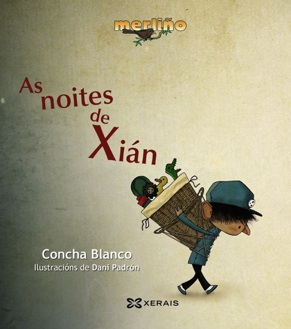 AS NOITES DE XIÁN