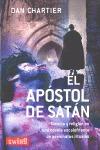 APOSTOL DE SATAN EL.CIENCIA Y RELIGION EN UNA NOVELA ESCALOFRIANTE DE ASESINATOS RITU