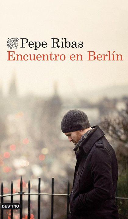 ENCUENTRO EN BERLÍN.