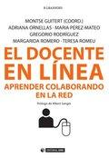 EL DOCENTE EN LÍNEA. APRENDER COLABORANDO EN LA RED