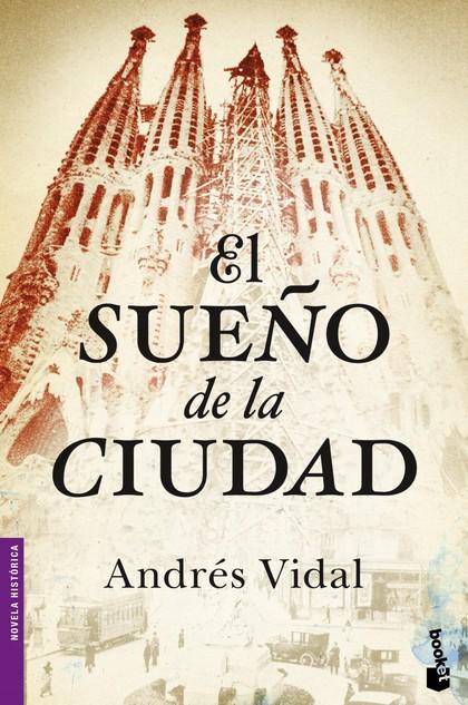 EL SUEÑO DE LA CIUDAD.