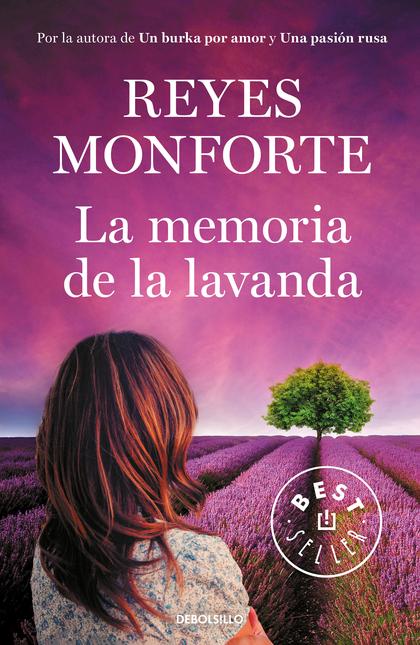 LA MEMORIA DE LA LAVANDA.