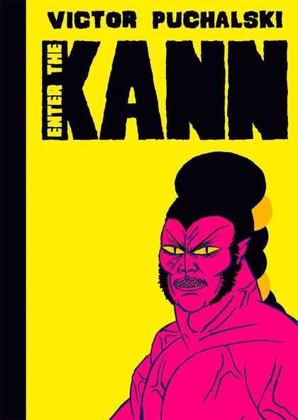 ENTER THE KANN.