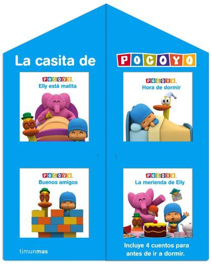 LA CASITA DE POCOYÓ