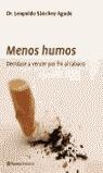 MENOS HUMOS