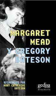 MARGARET MEAD Y GREGORY BATESON