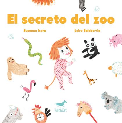 EL SECRETO DEL ZOO.