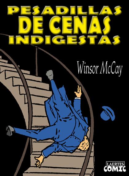 PESADILLAS DE CENAS INDIGESTAS