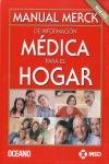 MANUAL MERCK DE INFORMACIÓN MÉDICA PARA EL HOGAR.