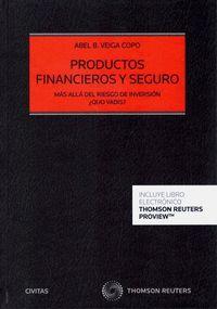 PRODUCTOS FINANCIEROS Y SEGURO DUO.