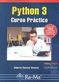 PYTHON 3 CURSO PRÁCTICO.