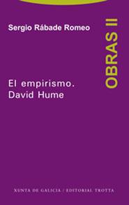 EL EMPIRISMO. DAVID HUME