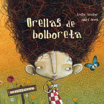 ORELLAS DE BOLBORETA
