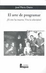 EL ARTE DE PROGRAMAR : ¡EL CINE HA MUERTO, VIVA LA TELEVISIÓN!