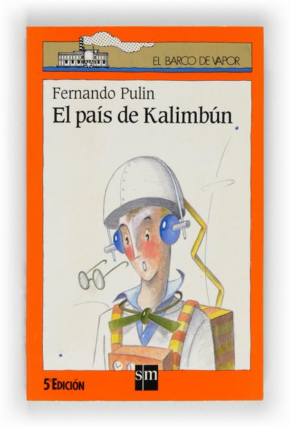 PAIS DE KALIMBUN 93 BVN