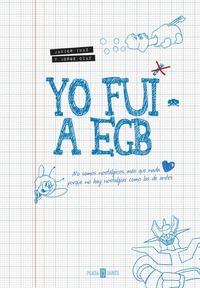 YO FUI A EGB.