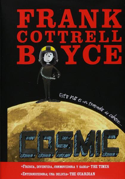 Cosmic (eBook-ePub)