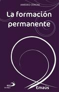 LA FORMACIÓN PERMANENTE.
