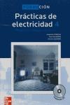 PRÁCTICAS DE ELECTRICIDAD. PROYECTOS Y RIESGOS ELÉCTRICOS