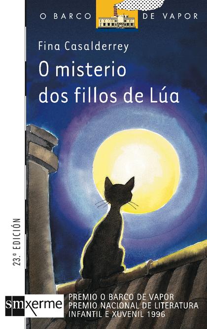 O MISTERIO DOS FILLS DE LUA