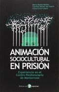 ANIMACIÓN SOCIOCULTURAL EN PRISIÓN: EXPERIENCIA EN EL CENTRO PENITENCIARIO DE MO.