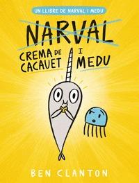 NARVAL CREMA DE CACAUET I MEDU