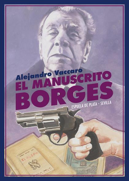EL MANUSCRITO BORGES