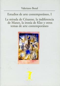 ESTUDIOS DE ARTE CONTEMPORANEO I.