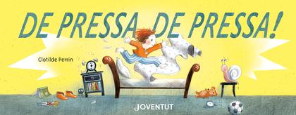 DE PRESSA DE PRESSA CATALAN