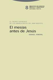 MESIAS ANTES DE JESUS