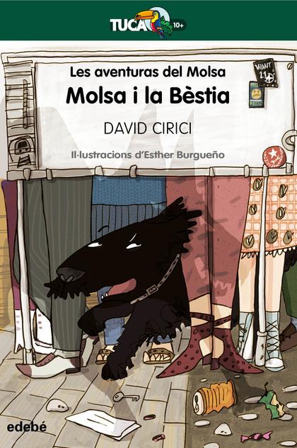 MOLSA I LA BESTIA.
