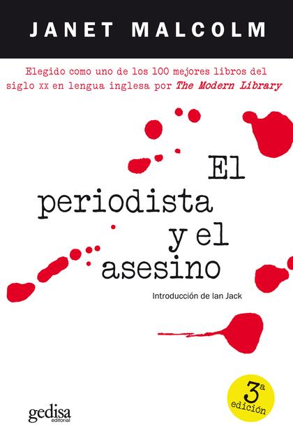EL PERIODISTA Y EL ASESINO.