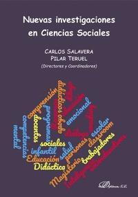 NUEVAS INVESTIGACIONES EN CIENCIAS SOCIALES.