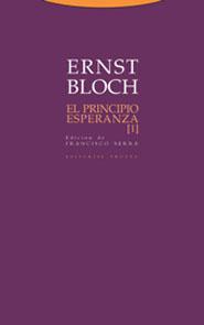 EL PRINCIPIO ESPERANZA [1].