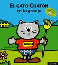 EL GATO CHATÓN EN LA GRANJA