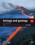 CUADERNO BIOLOGY GEOLOGY 1ºESO RELIEVE 16