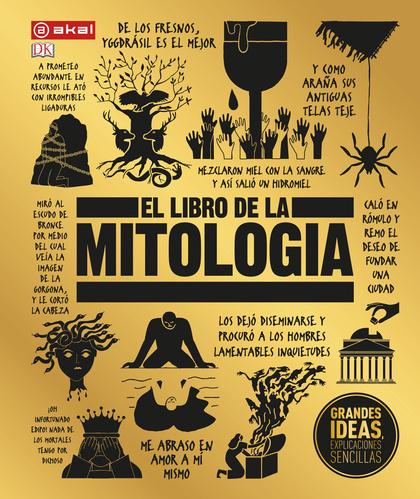 EL LIBRO DE LA MITOLOGÍA.
