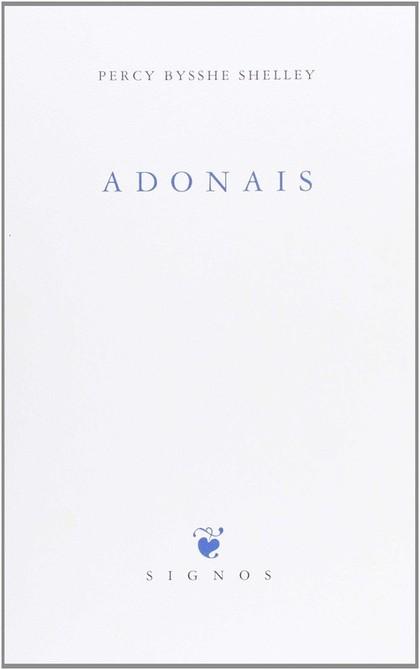 ADONAIS.