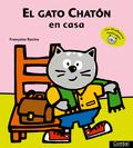 EL GATO CHATÓN EN CASA