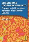 PROBLEMAS DE MATEMÁTICAS LOGSE, BACHILLERATO DE CIENCIAS SOCIALES