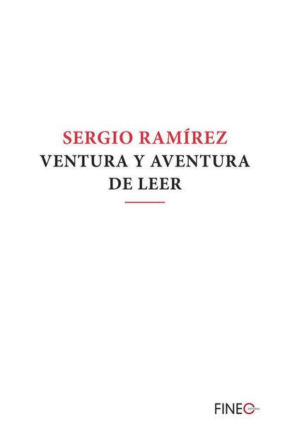 VENTURA Y AVENTURA DE LEER.