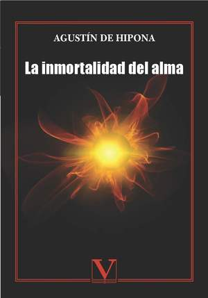 LA INMORTALIDAD DEL ALMA.