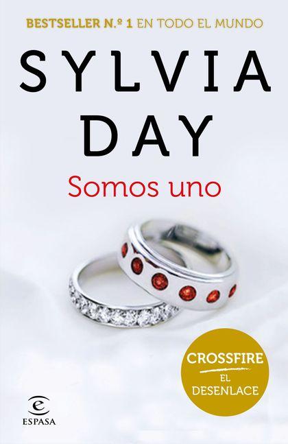 SOMOS UNO (CROSSFIRE V).