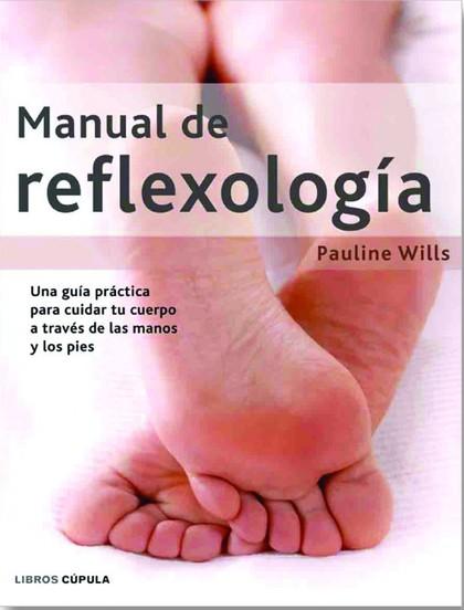 MANUAL DE REFLEXOLOGÍA