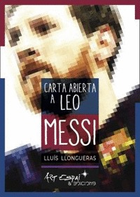 CARTA ABIERTA A LEO MESSI.