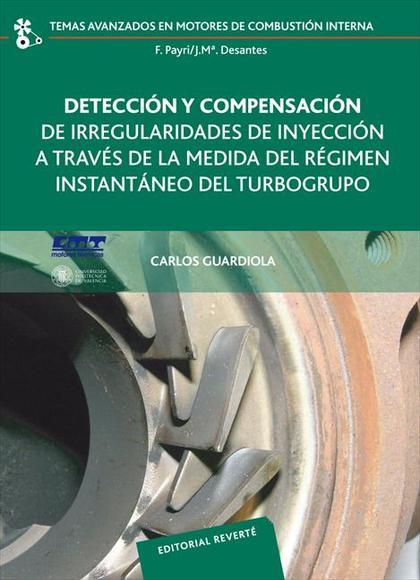 DETECCIÓN Y COMPENSACIÓN DE IRREGULARIDADES DE INYECCIÓN A TRAVÉS DE LA MEDIDA DEL RÉGIMEN INST