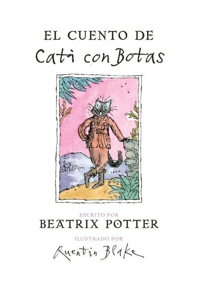 EL CUENTO DE CATI CON BOTAS